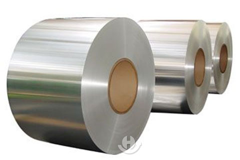 aluminum coil en aw 2024 t3 or t4 for machinery