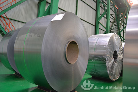 aluminum foil - global metals