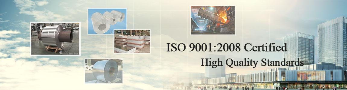 aluminum plate sheets foil manufacturer