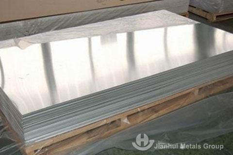aluminum plate 1100