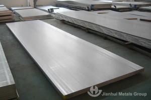aluminum plate 1050
