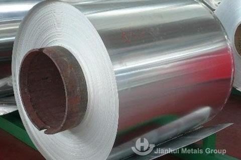 Aluminum Foil 3003