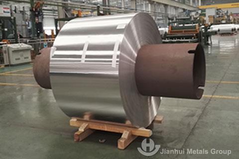 Aluminum alloy 3A21