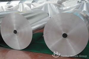 Aluminum coil 1050