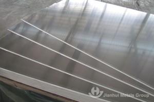 Jianhui Aluminum aluminum plate 7075