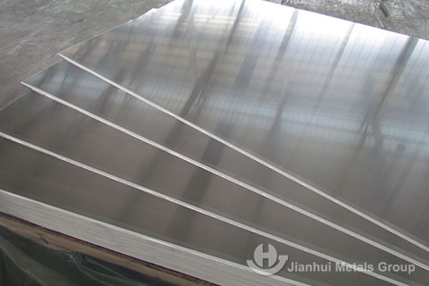 Jianhui Metals Group aluminum  plate 7075