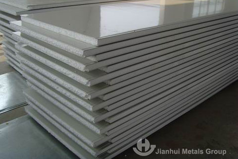 Aluminum Plate 2219 for sale