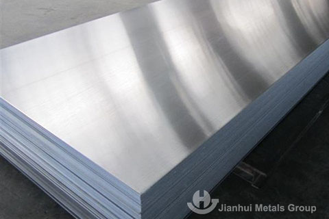 Aluminum Plate 3003 H24 H18 for sale