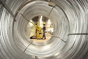 5000 series aluminum wire