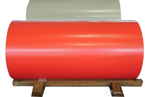 3000 coated aluminum coil3000 coated aluminum coil