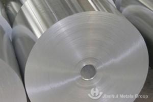aluminum foil 8011
