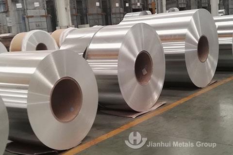 Aluminum coil 1100 for sale