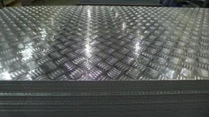 5000 aluminum tread plate