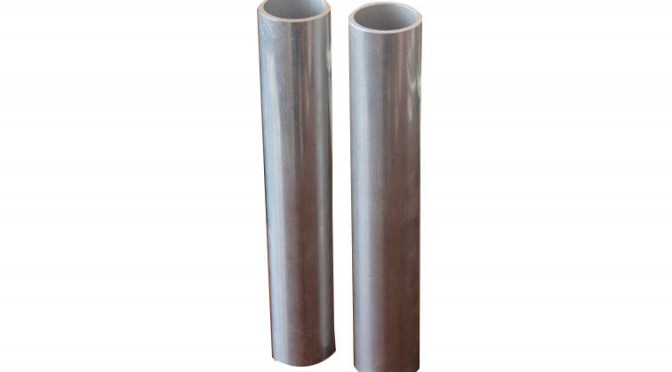 Anodized Aluminum Tube/Pipe for sale