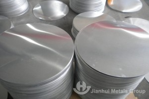 ISO 9001 Quality Multifunctional Aluminium Circle