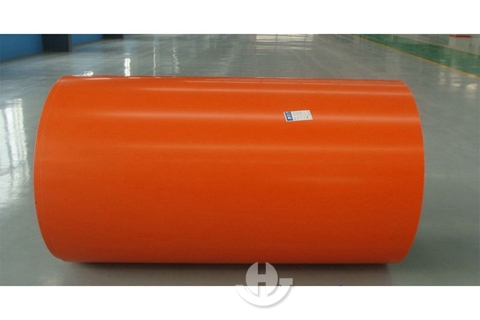 PE(polyester) Coating for sale