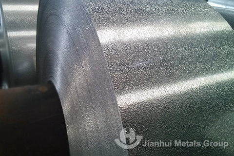 Embossed Aluminum Coil for sale