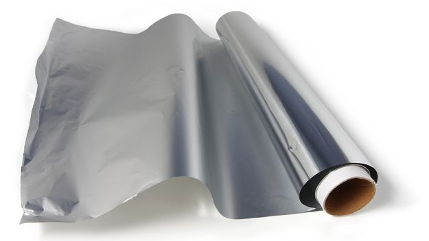 Household Aluminum Foil for sale